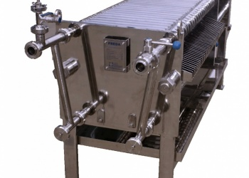 Filterpresse
